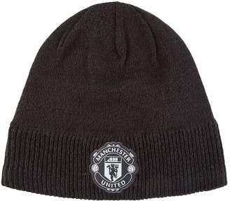 adidas Manchester United FC Beanie