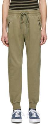 Beige Restore Trax Lounge Pants