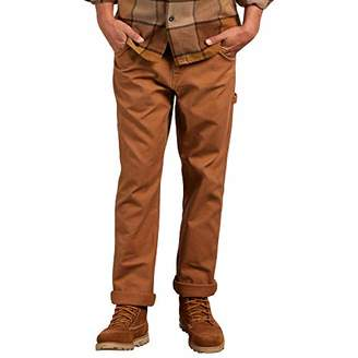 Volcom Men's VSM Whaler Workwear Chino Pant
