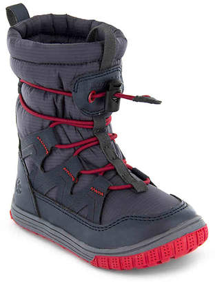 Northside Tobaggan Toddler Snow Boot - Boy's