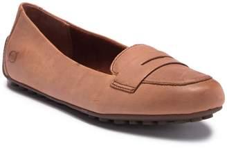 Børn Stellar Leather Penny Loafer
