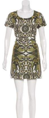 See by Chloe Printed Mini Dress