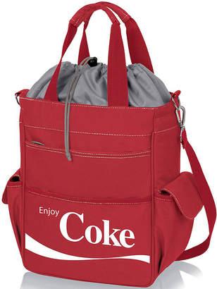 Picnic Time Coca-Cola Activo Cooler Tote