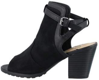 Madeline Western Heeled Boot