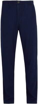 Oliver Spencer Drawstring trousers