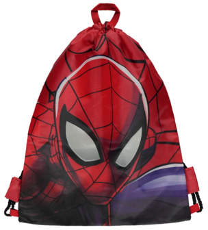 George Marvel Comics Spider-Man Swim Bag
