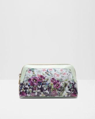 Entangled Enchantment make up bag $45 thestylecure.com