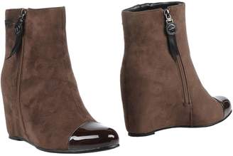 Braccialini Ankle boots - Item 11448855
