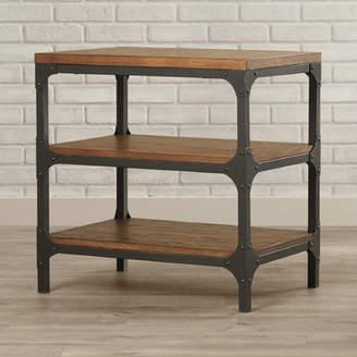 Birch Lane Tanner Chairside Table