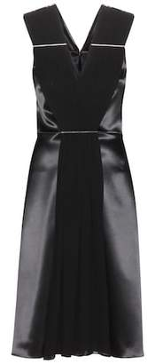 Christopher Kane Draped dress