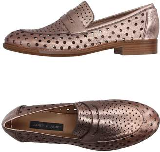 Janet & Janet Loafers - Item 11132237