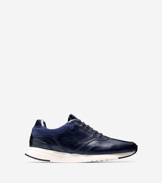 Cole Haan Men's GrandPrø Running Sneaker