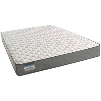 SIMMONS BEAUTYREST BeautySleep Adrian Firm Tight-Top Memory Foam Mattress