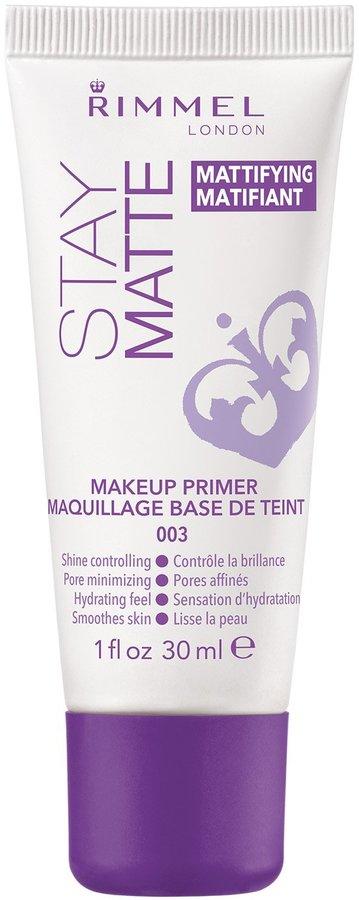 Rimmel Stay Matte Face Primer