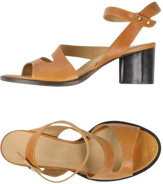 Ellen Verbeek Sandals - Item 11400195SL
