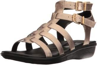 Clarks Women's Manilla Parham Gladiator Sandal
