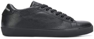 Leather Crown M_Pure-001 sneakers