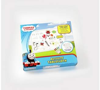 Thomas & Friends Tablecloth Game