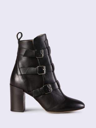 Diesel Ankle Boots PR030 - Black - 37