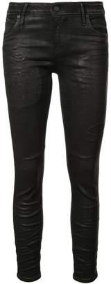 RtA prince skinny jeans