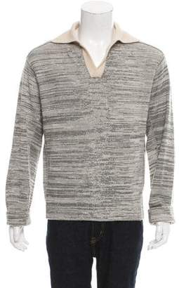 Inhabit V-Neck Sweater