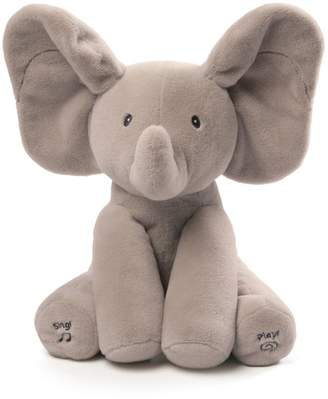 Gund Flappy The Elephant Plush