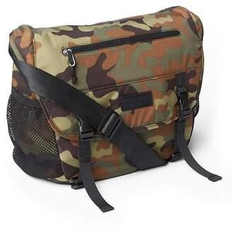 Gap Nylon buckle messenger bag