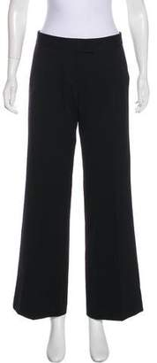 3.1 Phillip Lim Wool Mid-Rise Wide-Leg Pants