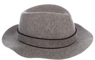 Rag & Bone Wool Felt Hat