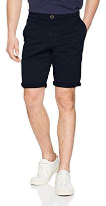 Tom Tailor Men's Slim Chino Stretch Short,(Manufacturer Size: XX-Large)