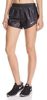 Nike Tempo Mesh-Inset Shorts