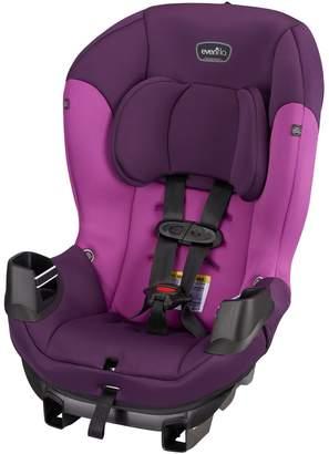At Kohls Evenflo Sonus Convertible Car Seat
