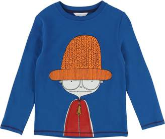 Little Marc Jacobs Boys Long-Sleeved T-Shirt