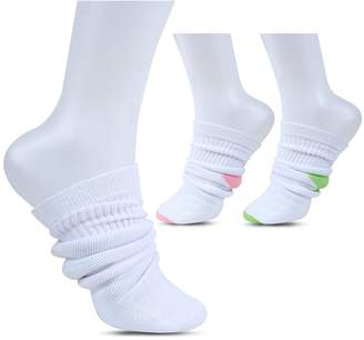 Express CNA Store Sox Ankle Socks for Women / Quarter Socks – Value Bundle Pack of 6