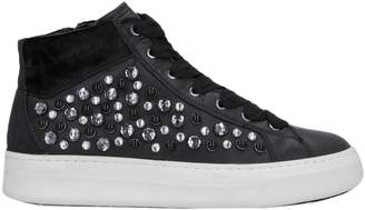 Crime London High-tops & sneakers - Item 11725248QB