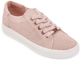 Liz Claiborne Wallis Womens Sneakers Lace-up
