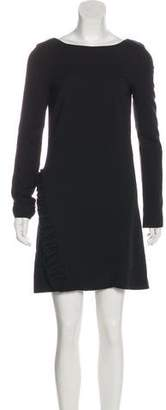 Thomas Wylde Long Sleeve Mini Dress w/ Tags
