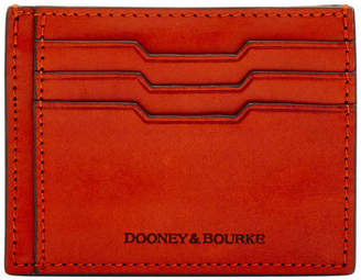 Dooney & Bourke Florentine Toscana Card Case