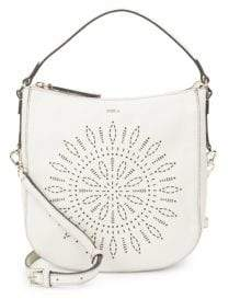 Furla Emma Leather Hobo Bag