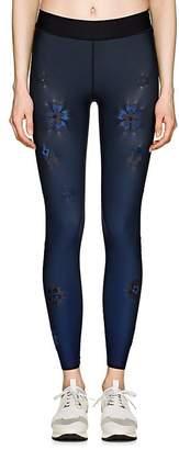 Ultracor Women's Floral-Appliquéd Leggings