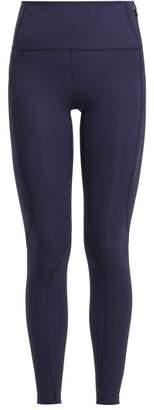 Lndr - Limitless Night Performance Leggings - Womens - Navy Multi