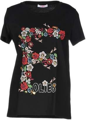 Blumarine FOLIES T-shirts