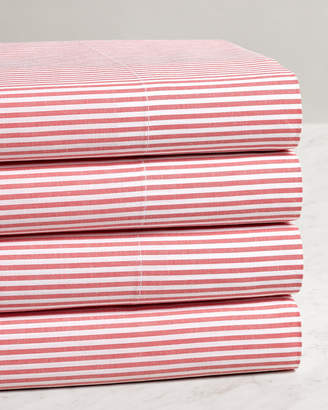 Westport Yarn Dye Stripe Cotton Sheet Set