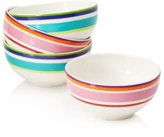 Kate Spade Wickford Stripe Dessert Bowls, Set of 4 - 100% Exclusive