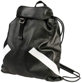 Neil Barrett Backpacks & Bum bags