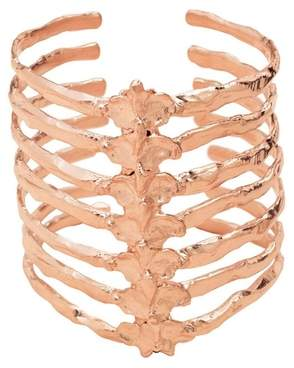 After Eden Bjorg Jewellery Armpiece