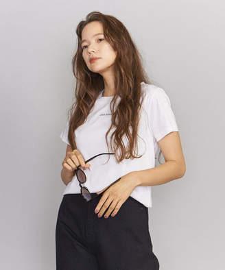 Beauty&youth United Arrows (ビューティー アンド ユース ユナイテッド アローズ) - BY コットンスムース CHAT BLANC Tシャツ
