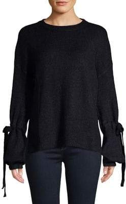 Vero Moda Long-Sleeve Knit Top