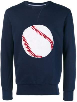 Lc23 baseball sweatshirt