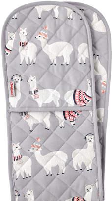 Cath Kidston Oven Glove Alpacas